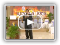 Revelations of Bible Prophecy 17 - Secret of a Whole New Life